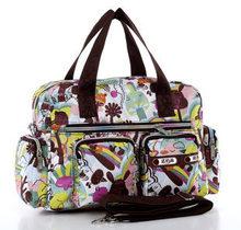 Multifunctional Bolsa Maternidade Baby Diaper Bags for Mom Nappy Mummy Maternity Handbag Shoulder Messenger Stroller Bags