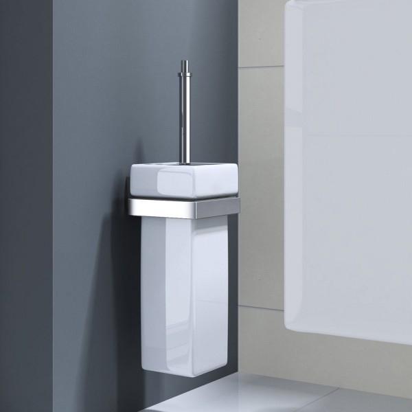 Online kopen wholesale keramische toiletborstel uit china keramische toiletborstel groothandel - Badkamer keramische ...
