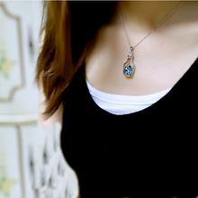 Creative Women Fashion Necklace Ladies Popular Style