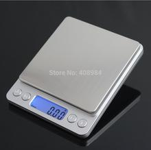Buy 500g 0.01g Digital Pocket Scale Jewelry Weight Electronic Balance Scale g/ oz/ ct/ gn for $44.18 in AliExpress store