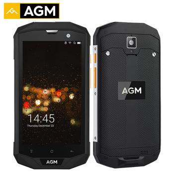 AGM Phone 5.0 inch 4GB RAM 64GB ROM 4G Smartphone
