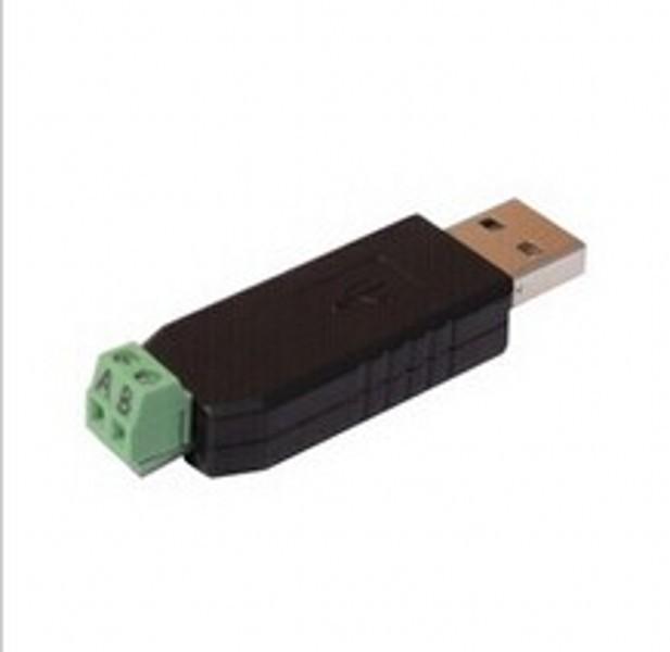 USB to RS485 485 Converter Adapter Support Win7 XP Vista Linux Mac OS WinCE5.0(China (Mainland))
