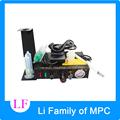YDL 2000 Semi automatic Glue Dispenser AB UV Glue Dispenser Solder Paste Liquid Controller for