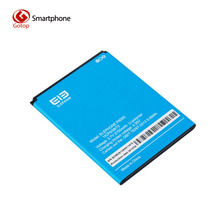 Original Phone battery 3.7V 2700mAh Rechargeable Lithium-ion Battery for Elephone P6000 Smart Phone