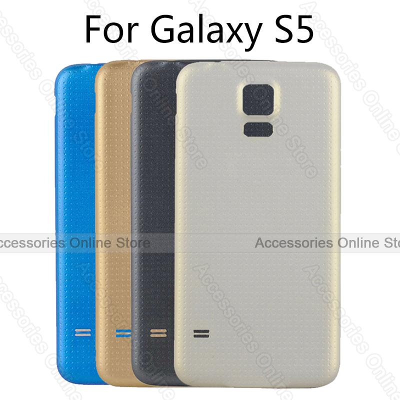 store product Original Back cover For Samsung Galaxy S G Battery Cover door case covers