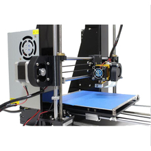 2016 XINFLY I3 3D Printer XFD1001 DIY Printer KIT with LCD Screen High Accuracy Printing Speed