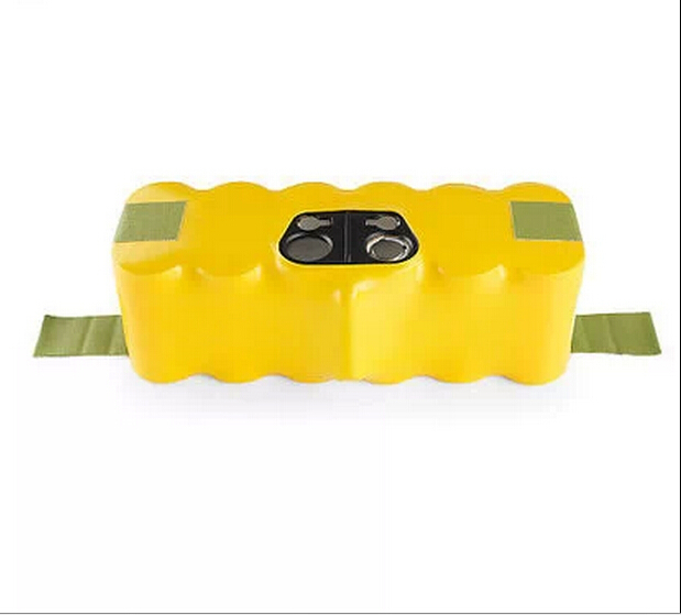 vacuum Cleaner Battery High quality Battery for iRobot Roomba 560 530 510 562 550 570 581 610 780 532 770 760 battery Robotics(China (Mainland))
