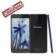 "Original Lenovo S858T Mobile phone MTK6592M Quad Core 1.4GHz Android 4.4 5.0"" HD IPS GPS 2 Cameras 1GB RAM 8GB ROM(China (Mainland))"
