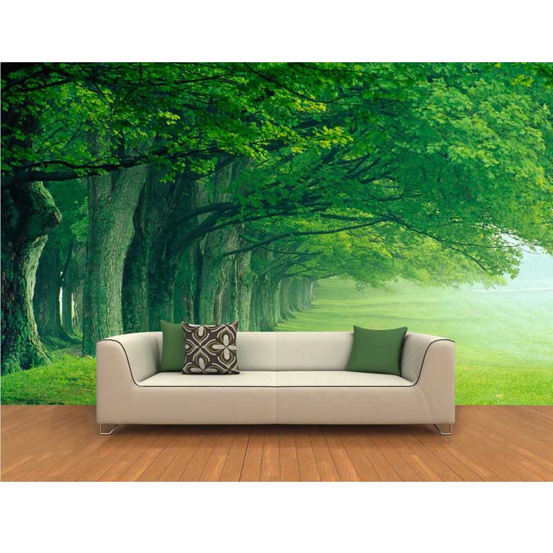 Online buy wholesale space wall paper from china space for Wallpaper home and bargain