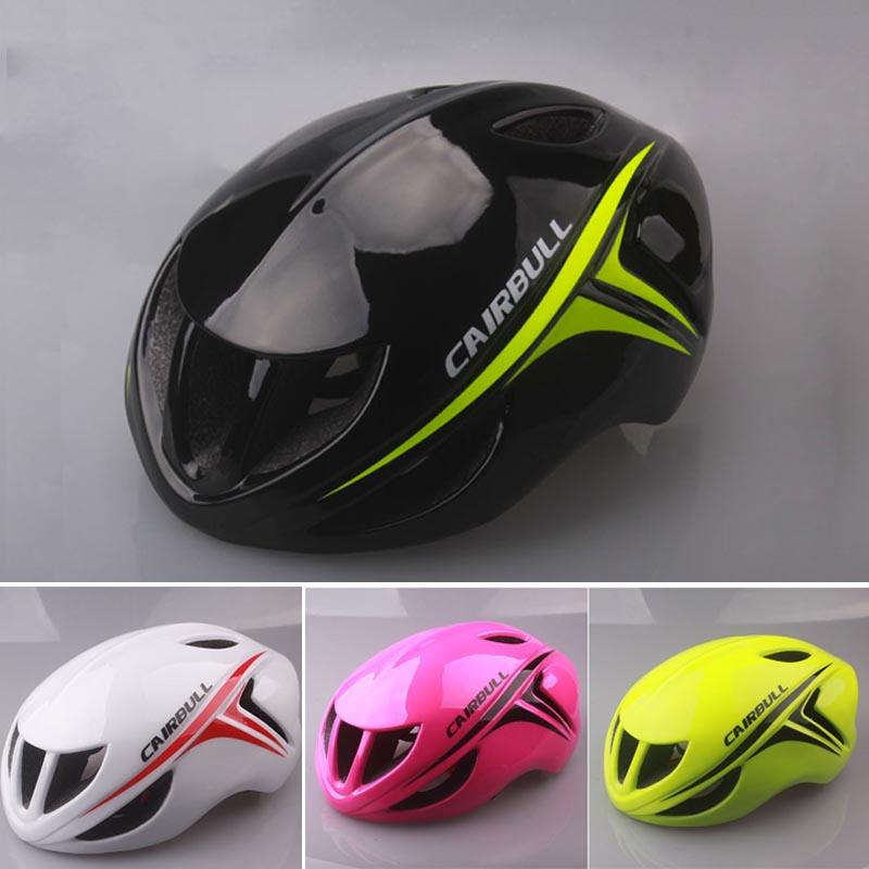 2016 CAIRBULL Professional Aerodynamics Bicycle Cycling Helmet Ultralight Integrally Molded 11 Air Vents Bike Helmets(China (Mainland))