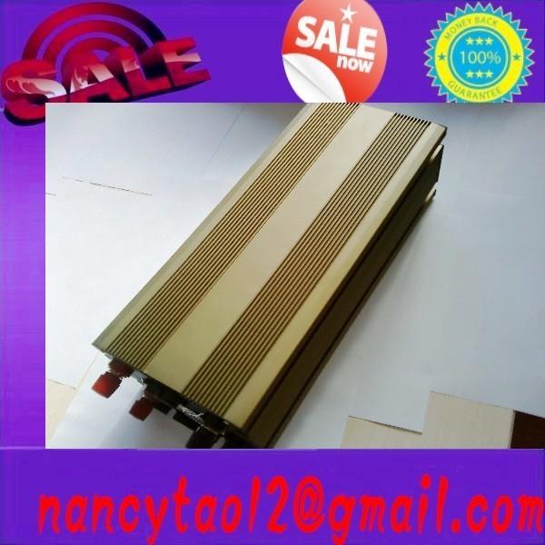 off inverter 5000W (12V or 24V DC) Solar Inverter, 5000w dc 12v to ac 230v power inverter  modified  Sine Wave, Free shipping!