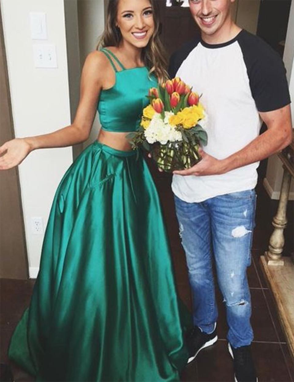 Ungewöhnlich Prom Kleider In Atlanta Galerie - Hochzeit Kleid Stile ...