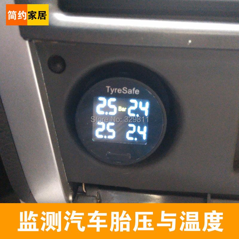 2013 Hyundai Sonata Tire Pressure Monitoring System Tpms