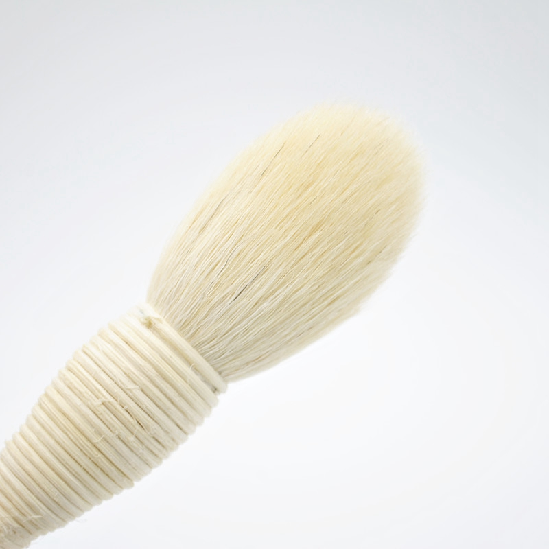 Pro cosmetic fiber hair makeup rattan brush blush face powder foundation make-up brushes maquiagem - Super Star---Fashion Andy's Store store
