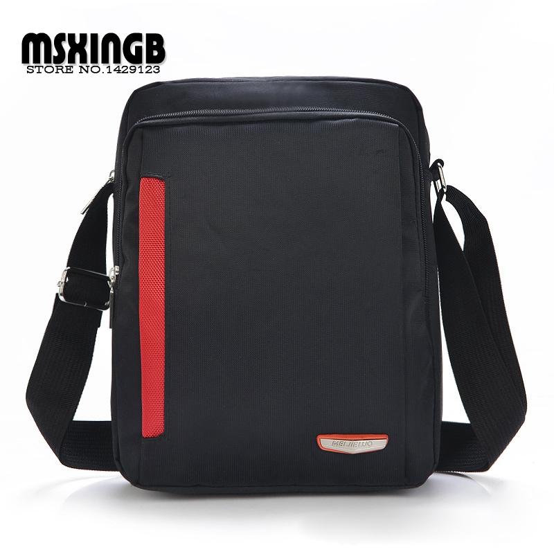 2016 New Men Messenger Bags Canvas Vintage Bag Men Shoulder Crossbody Bags for Man Black Business Briefcase Designer Handbags <br><br>Aliexpress