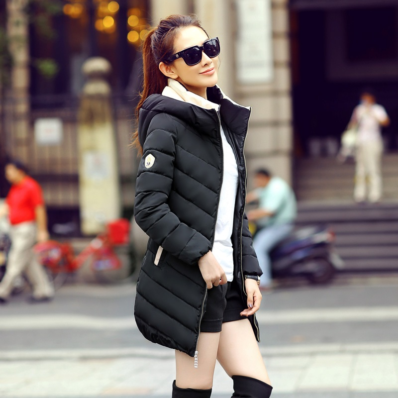 Womens Winter Jackets Online