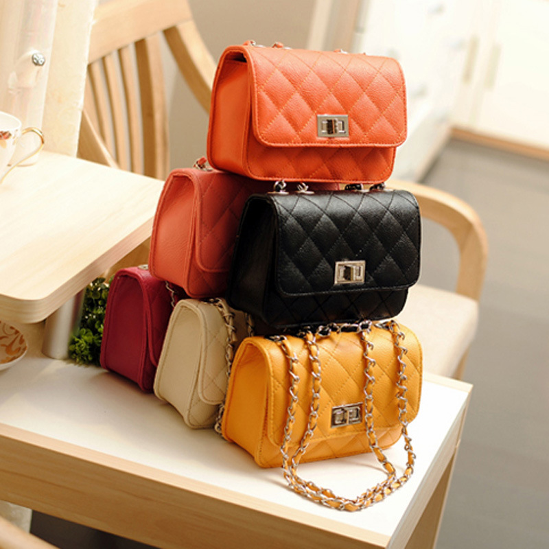 Women Messenger bag Crossbody chain shoulder bags women designers brand handbags high quality leather bags tote PROMOTION G0299<br><br>Aliexpress
