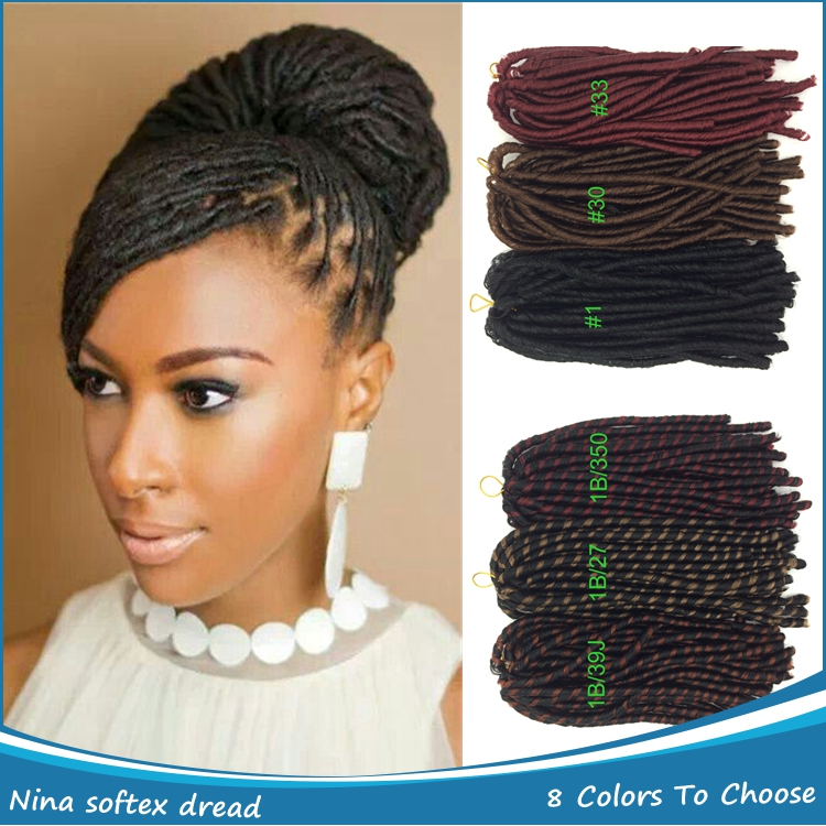 Twist Hair Extension For African American - Human Hair Extensions