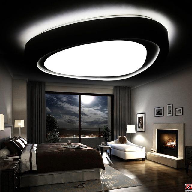 Moderne led deckenleuchten für wohnzimmer wohnzimmer licht lampen