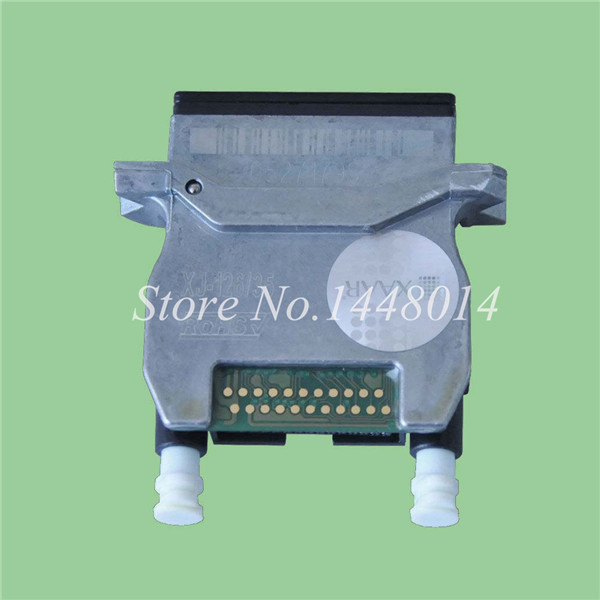 Made in UK XJ126/35PL Printhead for Infinity Myjet printer Xaar 126 print head 35pl(China (Mainland))