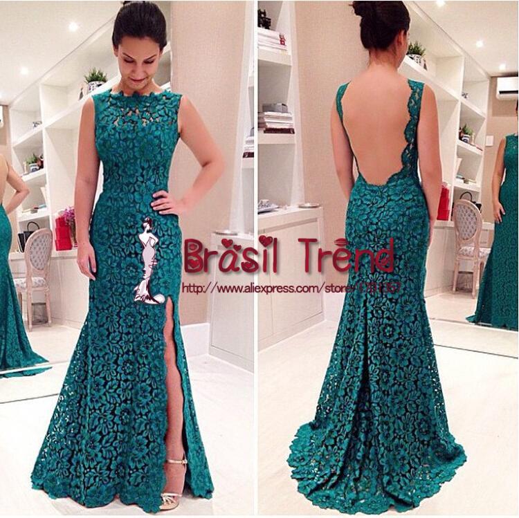 Вечернее платье Linda Vestidos 2015 Brasil Vestido A-159 вечернее платье evening dress 2015 2015 vestidos vestido ds630