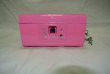Free Shipping! KO-BioC300 Free shipping electronic safety box,home safe box with fingerprint