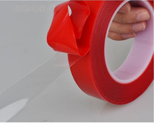 Buy Strong 20/30mm x 3meter Double Side Transparent Acrylic Foam Tape Mounting Adhesive Tape Phone Display Lens LCD Screen for $4.76 in AliExpress store