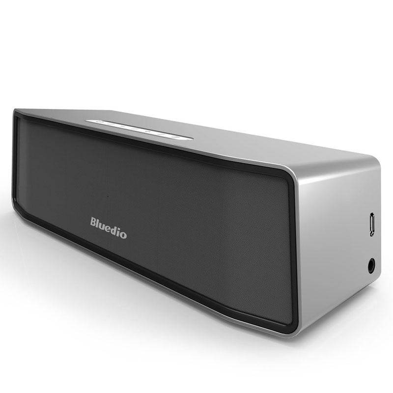 Bluedio BS-2 (Camel) Mini Bluetooth speaker Portable Wireless speaker Sound System 3D stereo Music surround(China (Mainland))