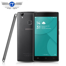 Original Doogee X5 MAX Pro X5 MAX 4G LTE Mobile Phone 5.0'' Android 6.0 MTK6737 Quad Core Smartphone OTG 4000mAh Touch CELULAR