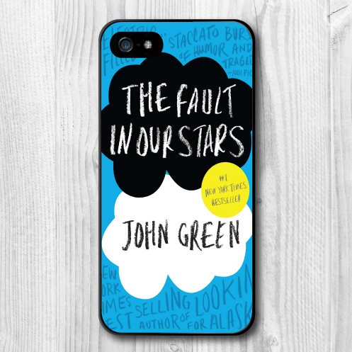Fault Stars Cover Plastic Case Samsung Galaxy S5 S4 S3 Mini Note 4 3 Phone Cases - New Swell store