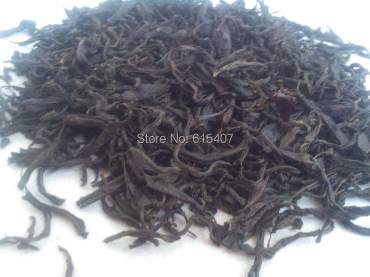 Factory direct sales 250g Top Grade 2015 clovershrub DaHongPao Red Robe dahongpao Tea Lose weight the