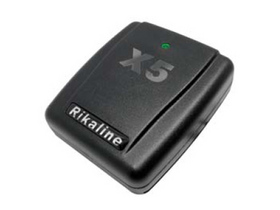 Rikaline 6010-X5 USB GPS Receiver Mouse type Gmouse Smart Antenna Navigation Built-in WAAS / EGNOS demodulator.(China (Mainland))