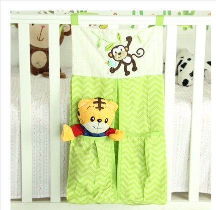 wholesale and retail baby's diaper stacker multifunctional storage bag nappy bag 0129 free shipping(China (Mainland))