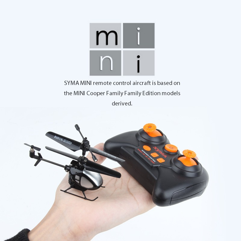 2016 Hot Shatter Resistant Radio Remote Control Aircraft Syma S6 3CH Quadcopter RC Helicopter Kids Gifts*Free-Shipping Nerf
