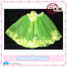 2014 Baby skirt Girl petal filled tutus baby skirt 48pcs/lot (China (Mainland))