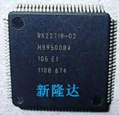 Здесь можно купить   10PCS RK22718-02  Электронные компоненты и материалы