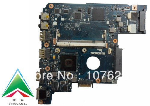 nav51 la-6311p Motherboard For Acer eMachines em 350 Laptop motherboard ATON N450(China (Mainland))