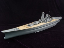 ARTWOX 78025 warships Tamiya wooden deck etched AW10050A - KNL Hobby Model store