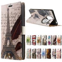 Buy Doogee Shoot1 case Eiffel Tower cartoon Flip Leather Wallet book Cover case Flip (Doogee Shoot 1 )5.5 inch phone cases coque for $5.39 in AliExpress store