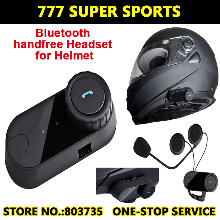 Waterproof BT Wireless Bluetooth Headsets Motorcycle Helmets Headphone Control For MP3/4 Radio iPod(China (Mainland))