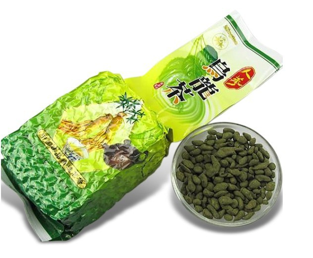 250g Ginseng Oolong Tea 8 8oz Slimming tea CTT04