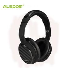 Ausdom M05 Original Wireless Bluetooth Headphones Hifi Stereo Sound Noise Cancellation Earphones Built-in Microphone Headsets(China (Mainland))