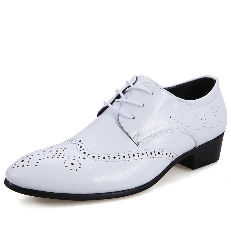 Breathable Mens Shoes Images