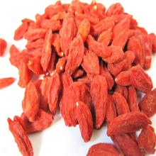 380g QS Certification Lycium Barbarum Healthy Green Food Goji Berries Skin Beauty Wolfberry Medlar