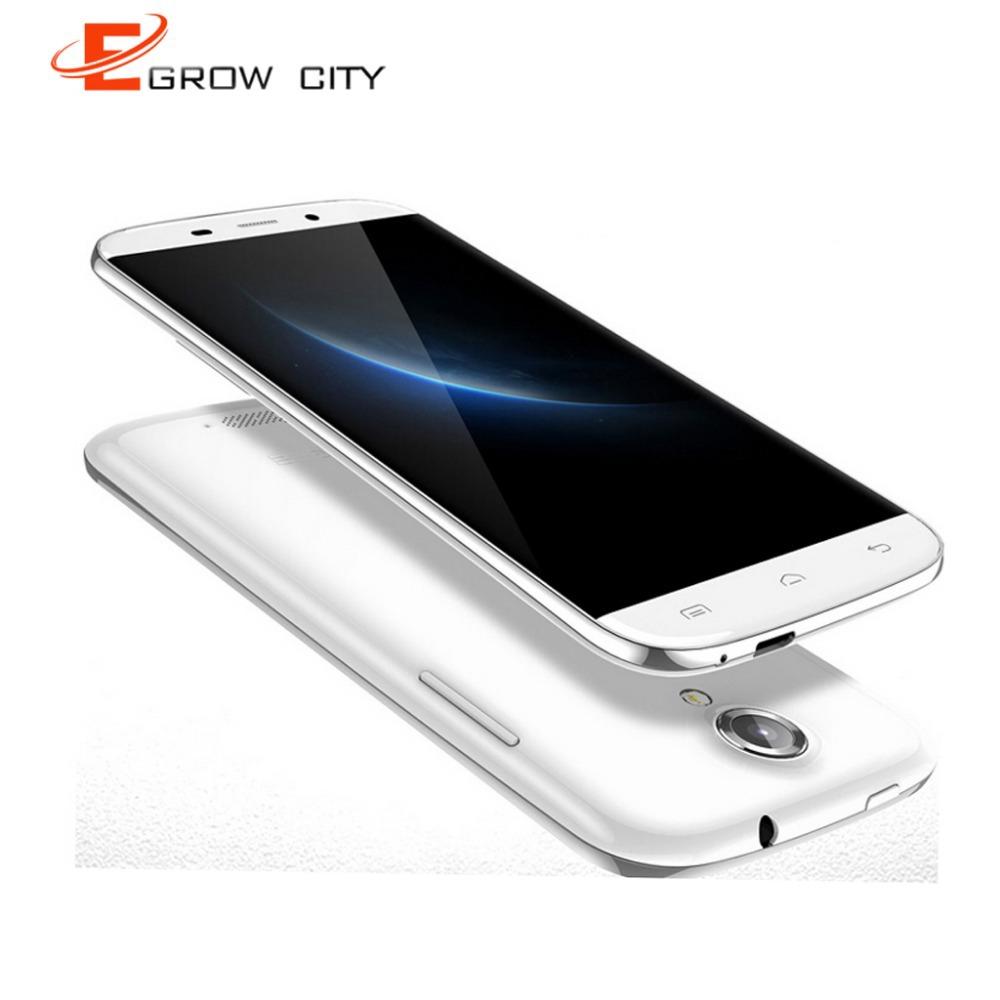 "Original Doogee NOVA Y100X Android 5.0 Mobile Phone MTK6582 Quad Core 5.0""IPS OGS 1280X720 1GB RAM 8GB ROM 8.0MP Dual Sim 3G GPS(China (Mainland))"