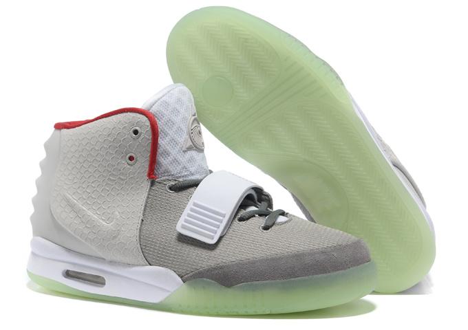 Nike West Basketbalschoenen Mannen Sneakers Goedkope Retro Mode Laarzen Maat Eur 41-46(China