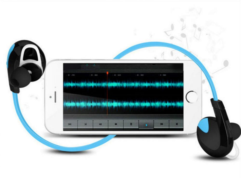 TTLIFE Original Perfect Voice Wireless Earphones Bluetooth Earphone For Samsung Xiaomi Hot Sale Sport Bluetooth 4.1 Earbud
