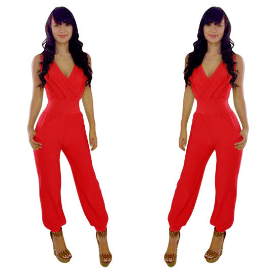 elegant jumpsuits for women page 39 - leather
