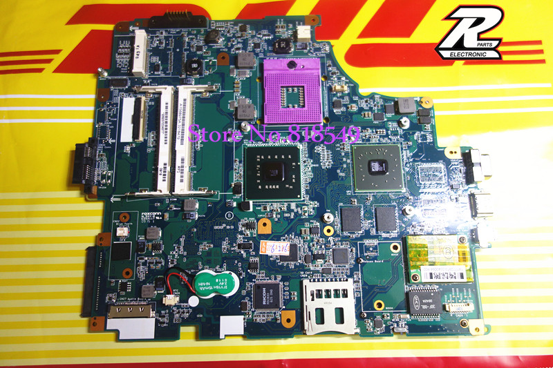 MBX-189 M760 REV:1.1 Intel Laptop motherboard for Sony  A1553546A mainboard Fully tested ok,almost new<br><br>Aliexpress