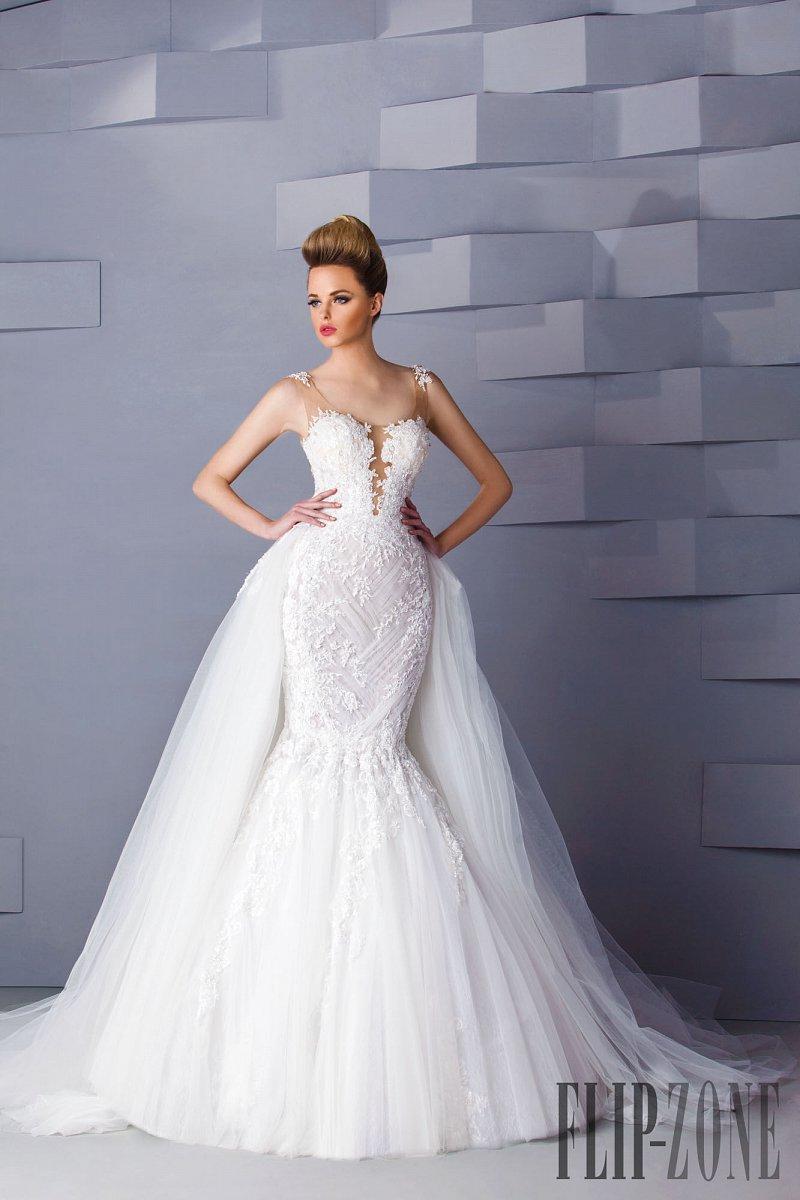 unique mermaid wedding dress wwwimgkidcom the image